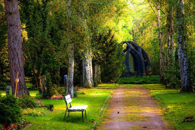 Zakłady pogrzebowe w Częstochowie